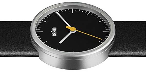Reloj Braun Classic Lady BN0021WHWHL barato