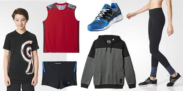 ropa deportiva adidas rebajas 2017