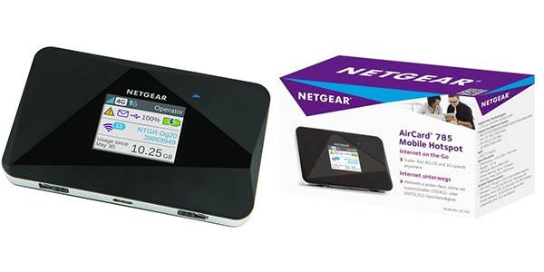 Netgear AirCard AC785-100EUS 3G/4G