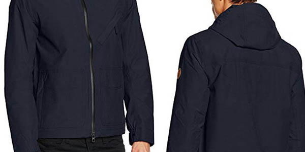 Timberland Mount Clay Bomber transpirable waterproof