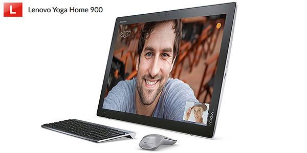 Ordenador Lenovo Yoga Home 900