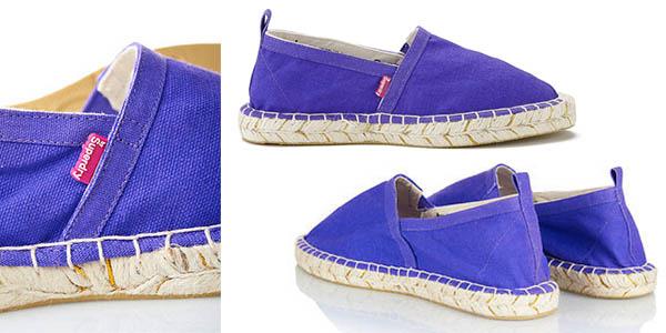 zapatillas esparto verano comodas superdry precio brutal