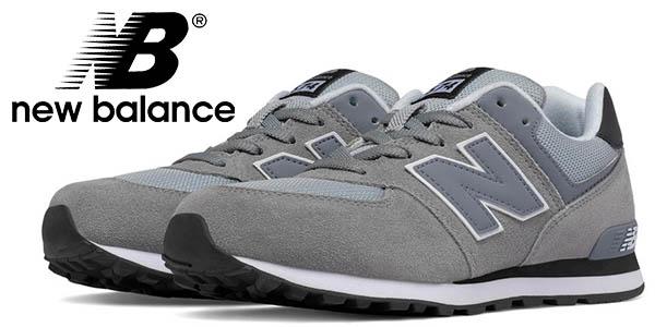 new balance 574 hombre 41