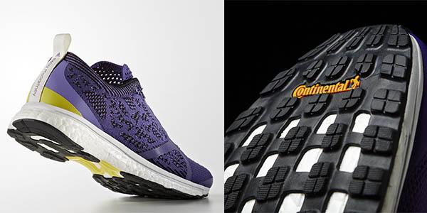 zapatillas running mujer adidas adizero adios stella mccartney edicion limitada precio brutal
