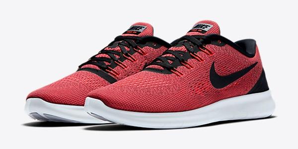 Zapatillas running Nike Free RN baratas