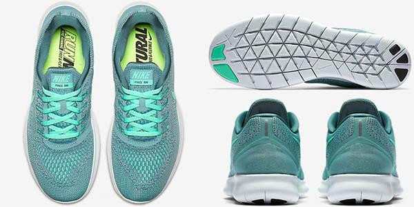 Zapatillas para mujer Nike Free RN