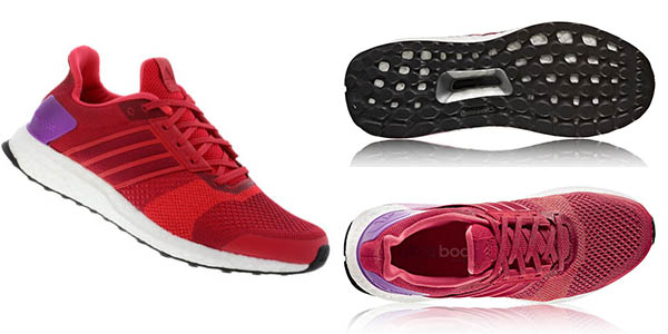 Zapatillas Adidas Ultra Boost ST baratas