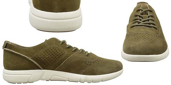 zapatos Geox Brattley tecnología confort chollo