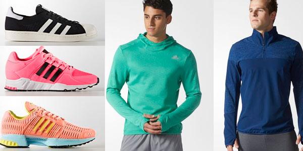 Adidas Crazy Tuesday descuento adicional en Outlet para hombre