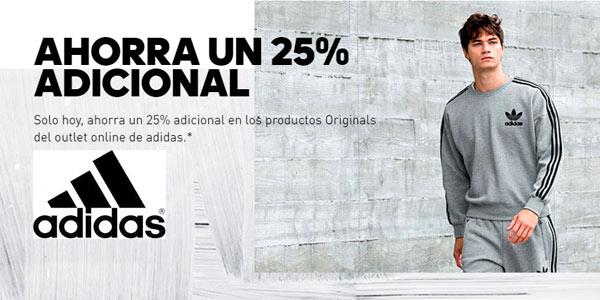 Adidas Crazy Tuesday septiembre 2017 rebajas en Outlet para hombre