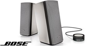 Altavoces Bose Companion 20