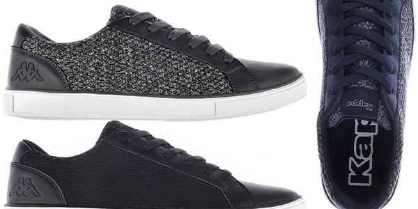 zapatillas de diseño versátil Kappa Fumbis con relación calidad-precio espectacular