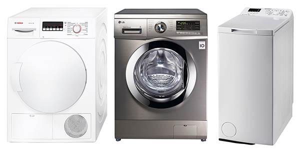 descuentos lavado ropa El Corte Inglés primeras marcas