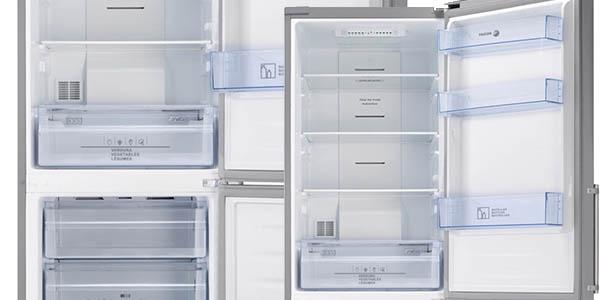 Fagor FFK6778AX No Frost frigorífico gran capacidad alto rendimiento precio brutal