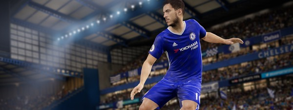 FIFA 17 para PS4 al mejor precio