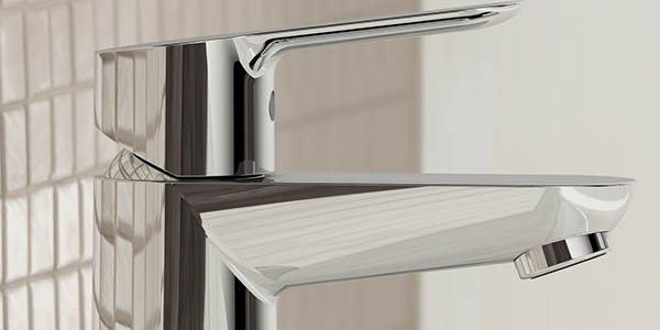 grifo grohe smart edge grifo lavabo chollazo