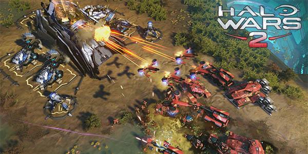 Halo Wars 2 para Xbox One y PC