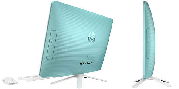 HP All in One 22-b025ns barato