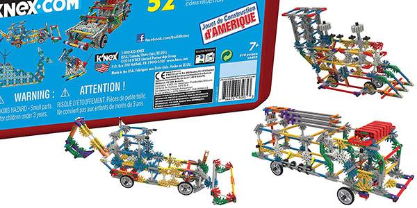 juego construcción 7 años desarrollo imaginación niños