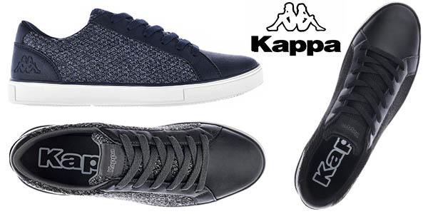 Kappa Fumbis zapatillas hombre casual baratas