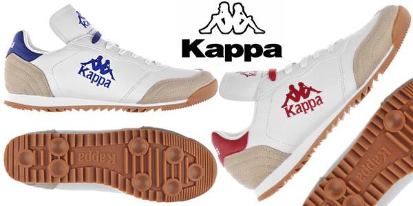 Kappa Authentic Denser 4 zapatillas casual baratas hombre