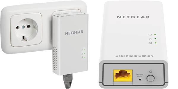 PLC Netgear PL1000-100PES Gigabit barato