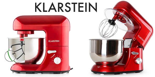 Klarstein Bella Rossa robot cocina barato