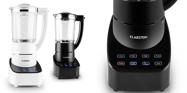 Klarstein Touch & Go batidora de vaso espectacular relación calidad-precio