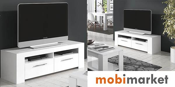 Mobimarket Genova mueble televisión barato