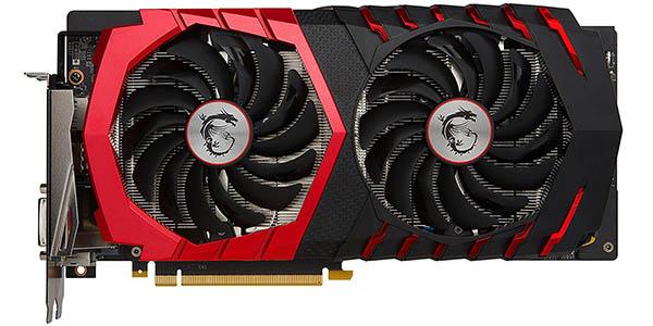 MSI GeForce GTX 1060 barata