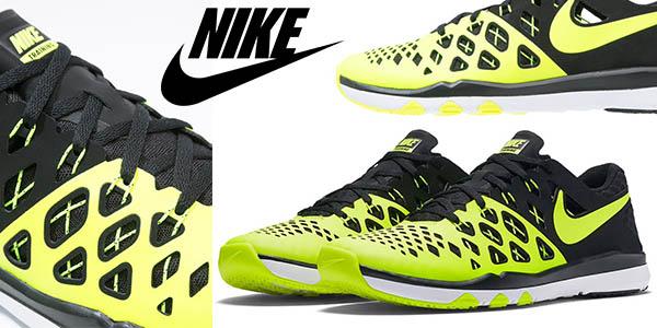 Nike train Speed 4 zapatillas deporte hombre baratas