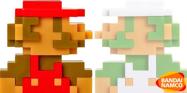 5 figuras RETRO Nintendo