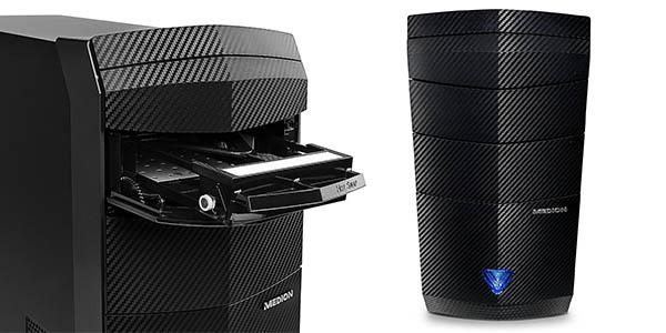 PC Medion Erazer P5237 F barato