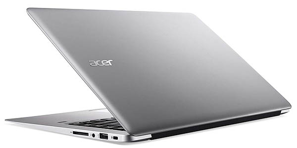 """Acer Swift SF314-52-787X de 14"""" en Amazon"""