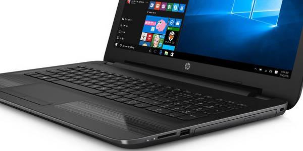 Portátil HP 250 G5 W4N01EA en Pc Componentes