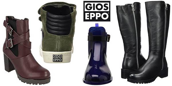 Promoción Gioseppo zapatos rebajados Amazon febrero 2017