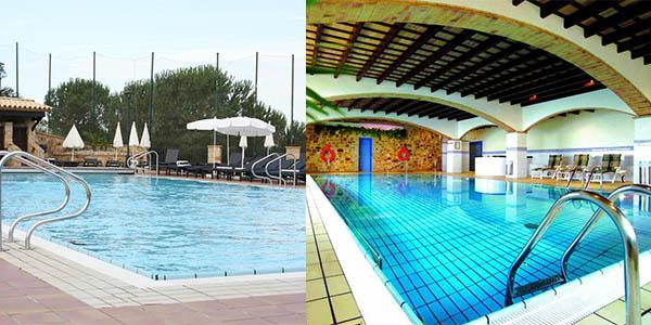 Resort apartamentos familiar Hapimag Mas Nou