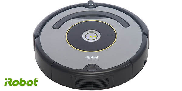 Robot aspirador iRobot Roomba 631