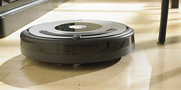 iRobot Roomba 631 rebajado