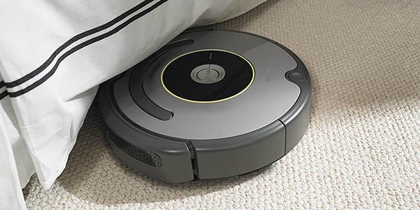 Robot aspirador Roomba 631 barato