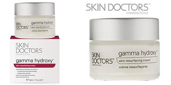 Skin Doctors gamma hydroxy crema facial barata