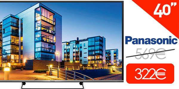 Smart TV Panasonic TX-40DS503E