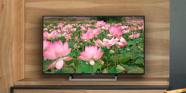 """Televisor 4K Sony KD-55XD8005 de 55"""""""
