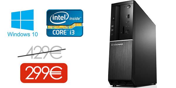 Lenovo Ideacentre 300S-08IHH Intel Core i3
