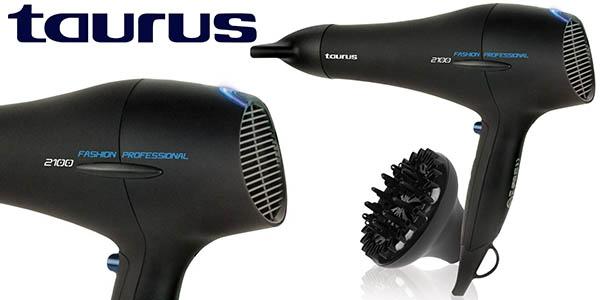 Taurus Fashion Professional 2100 secador potente barato