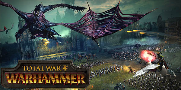 Total War: Warhammer para PC Steam
