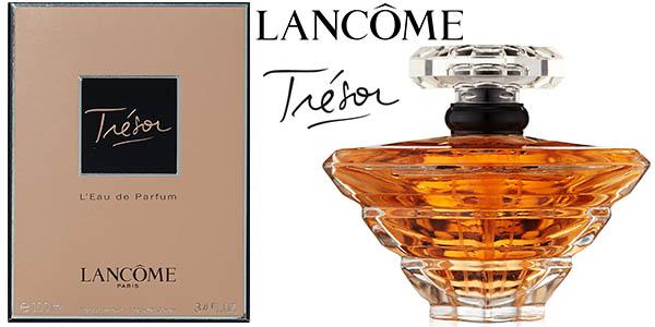 Trésor Lancôme perfume vaporizador 100 ml barato