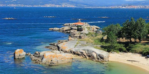 viaje Galicia Semana Santa 2017