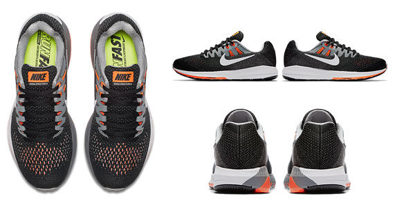 Zapatillas running Nike Air Zoom Structure 20
