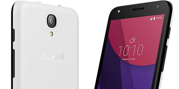 Smartphone Alcatel Pixi 4 de 5'' barato